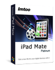 ImTOO iPad Mate Platinum