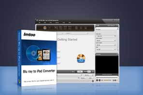 ImTOO Blu-ray to iPad Converter