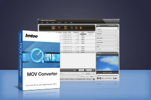 ImTOO MOV Converter