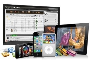 ImTOO MP4 to MP3 Converter