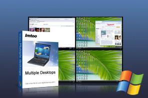 ImTOO Multiple Desktops