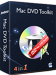 ImTOO Mac DVD Toolkit - Discount Software