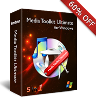 60% OFF for Media Toolkit Ultimate