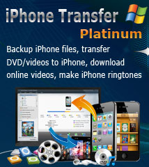 iPhone Transfer Plus