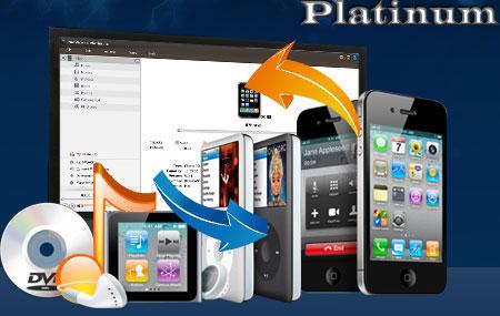 ImTOO Podworks Platinum