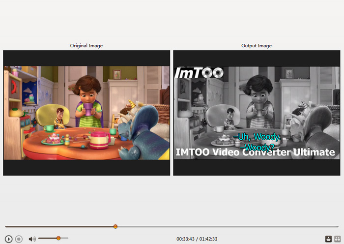 ImTOO Video Converter Ultimate 7.7.3 + Keygen